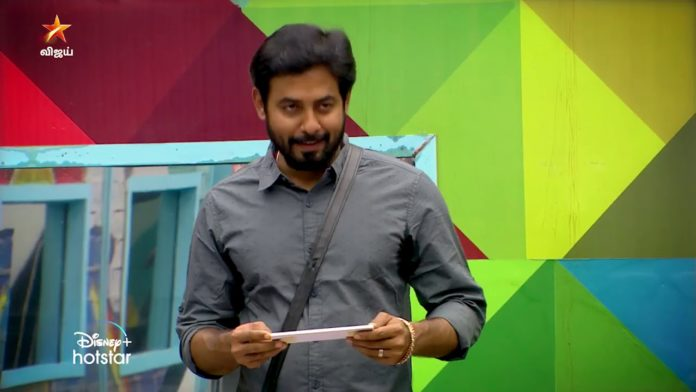 Bigg Boss 4 Tamil 7th January 2021