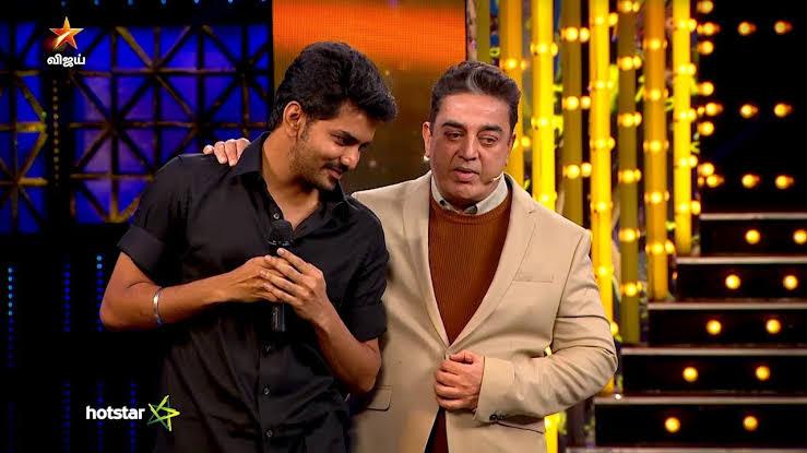 Bigg Boss Tamil 4 finale