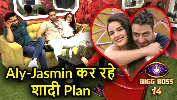 Jasmi Bhasin Aly Goni eviction