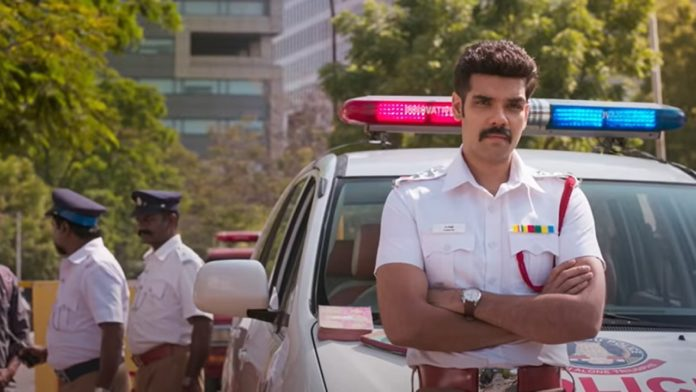 Kabadadaari Tamil review