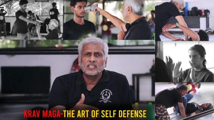 Krav Maga Sreeram death