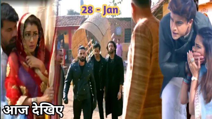 Kumkum Bhagya 28 Jan written update