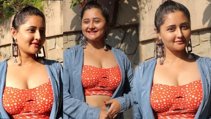 Rashami Desai latest photo
