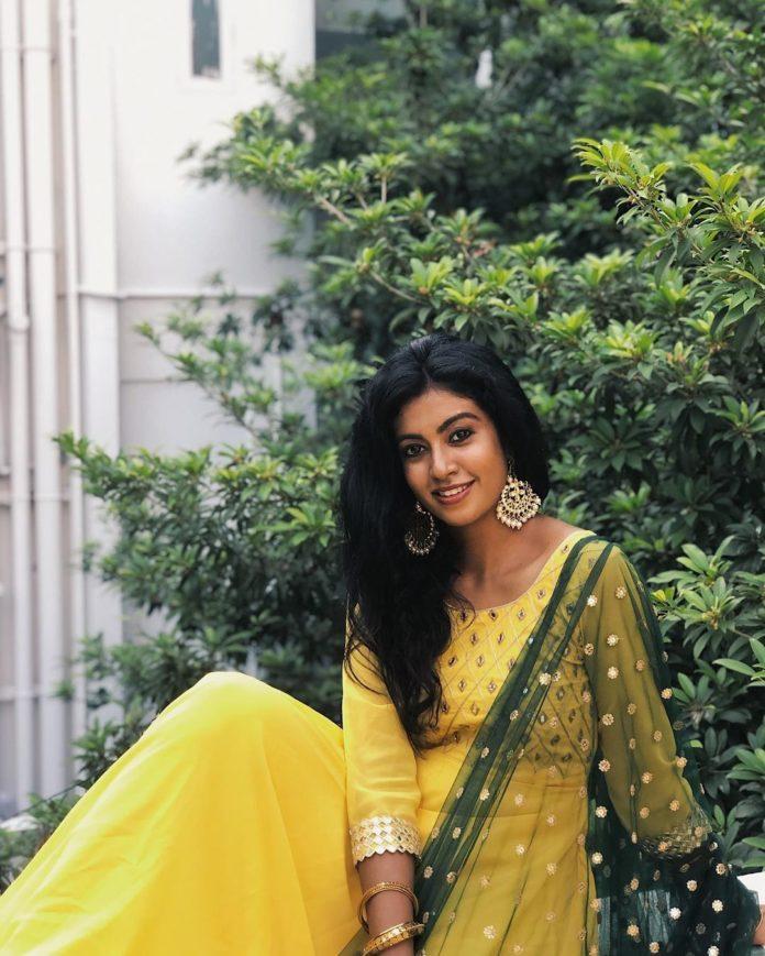Roshini Bharathi Kannamma