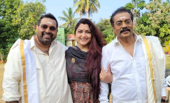 Shankar Mahadevan Hariharan Aranmanai 3