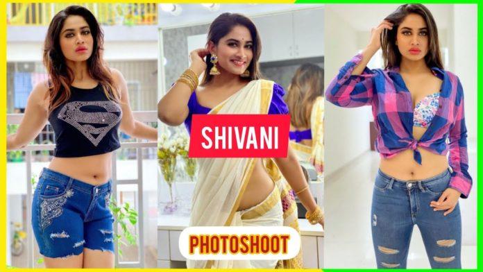 Shivani Eviction