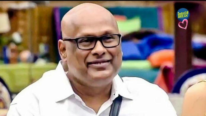 Suresh Chakravarthy Bigg Boss entry