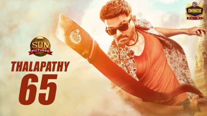 Thalapathy 65 release date