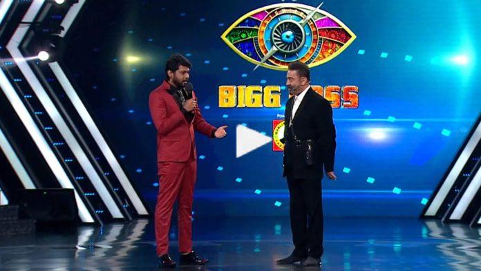 bigg boss tamil 4 winner rio raj fake tweet