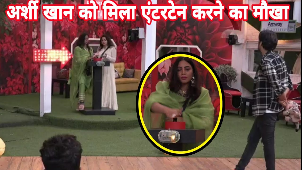Bigg Boss 14: Rubina and Nikki Tamboli bash Sonali over food!