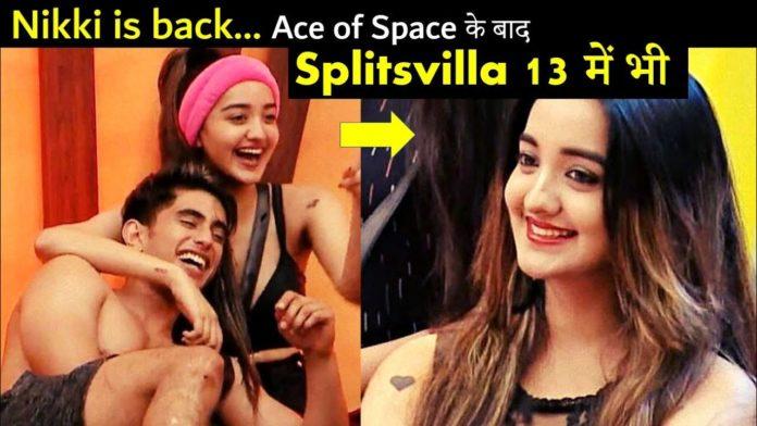 nikita-bhamidipati-Splitsvilla-13-contestants-list