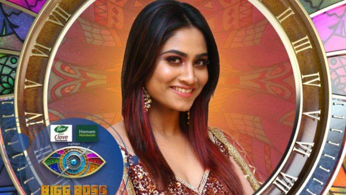shivani elimination bigg boss tamil 4