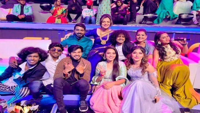 super singer season 8 contestants hosts judges