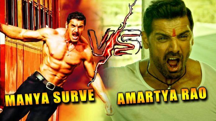 Amartya Rao gangster real life mumbai saga