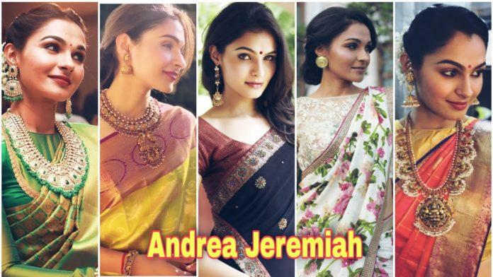 Andrea Jeremiah