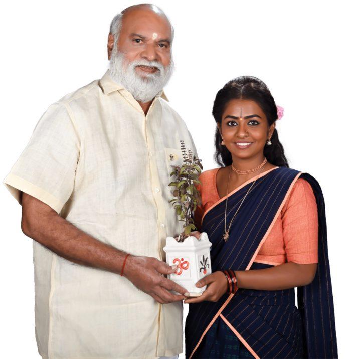 Zee Telugu Raghavendra Rao