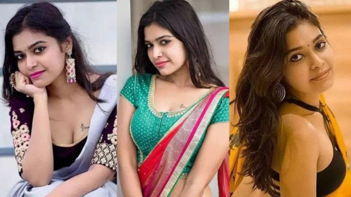 Dharsha Gupta latest photos