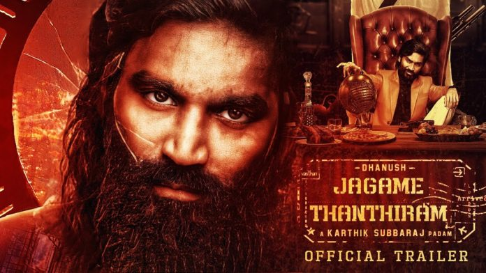 Jagame thandhiram theaterical release