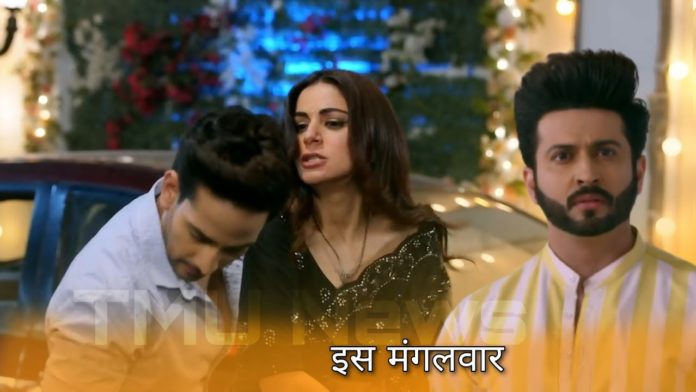 Kundali Bhagya 2nd February 2021
