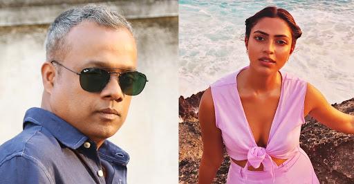 Kutti love Story Gautham Menon Amala paul