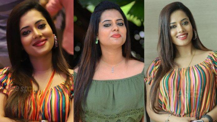 Remya Panicker Bigg Boss