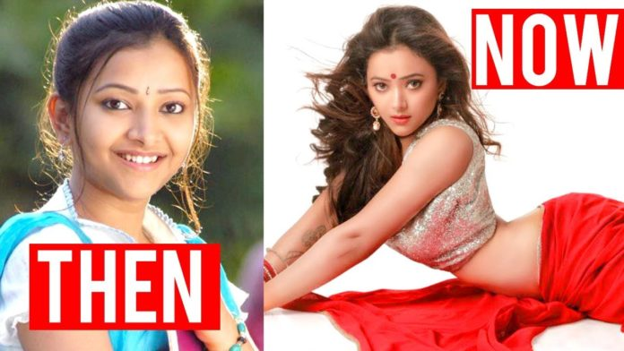 Shweta basu divorce