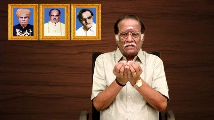 Sivaraj Sivakumar death