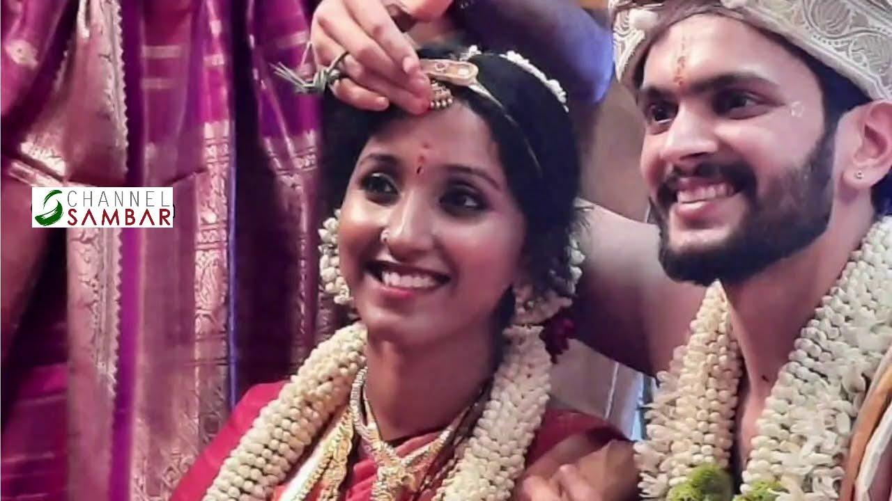 Super Singer Abhilash Marriage