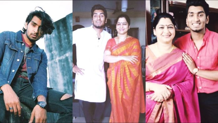 Super Singer Season 8 Adithya mother Meera Krishnan