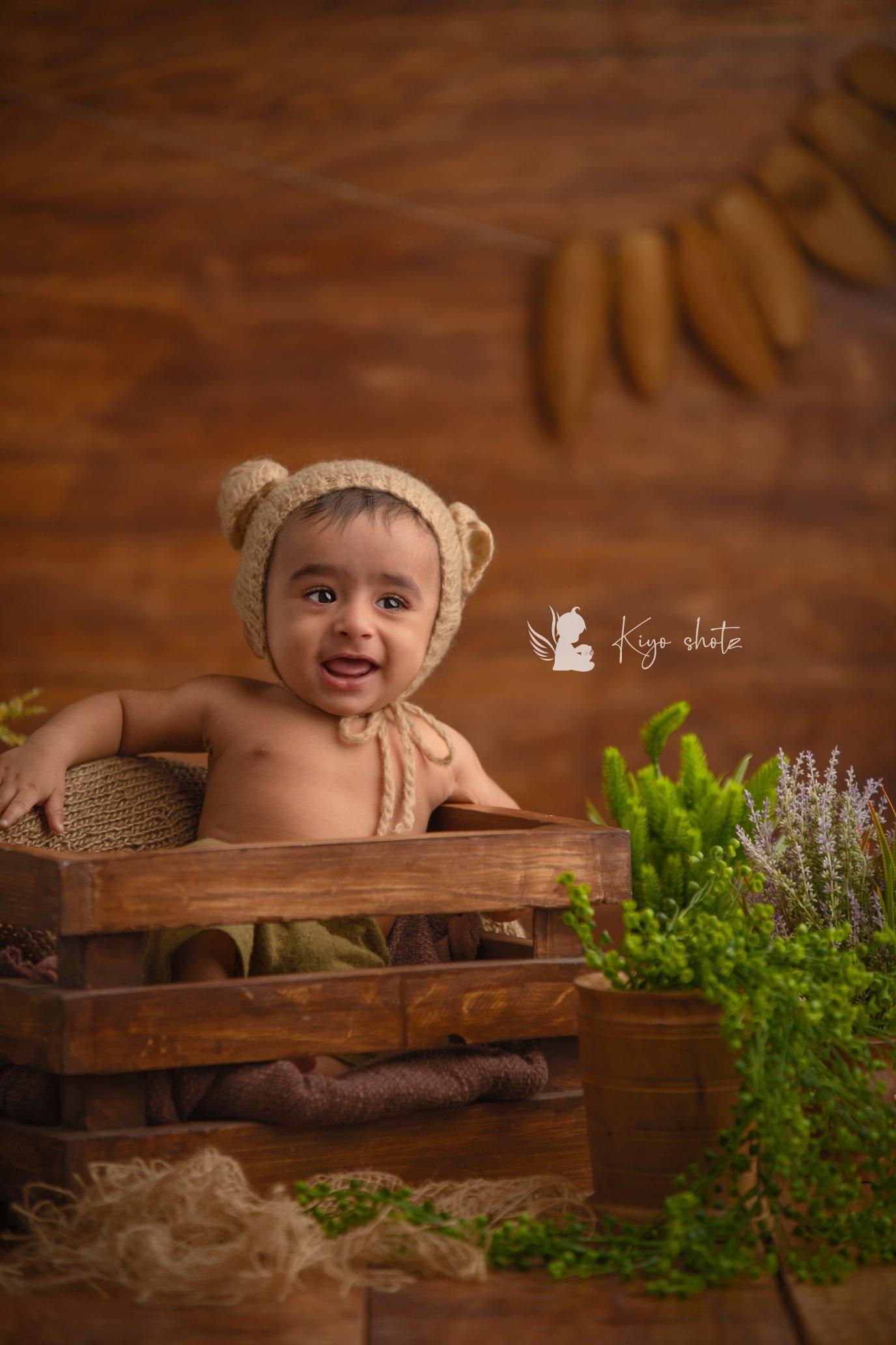 VJ Vijay son