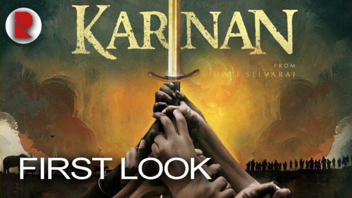karnan first look release date