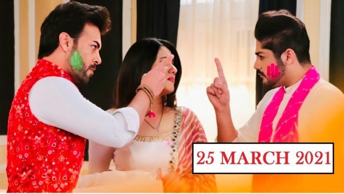 Kundali Bhagya 25 march 2021