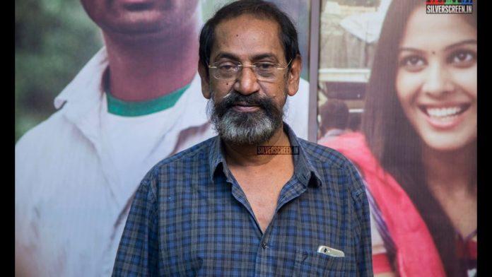 SP Jananathan icu health updates