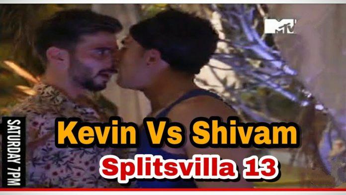 Splitsvilla X3 13th march episode 2 ideal match