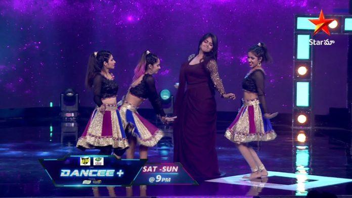 dancee+ telugu 7th march elimination episode written updates