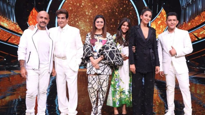 indian idol 12 13th and 14th march episode fifth elimination
