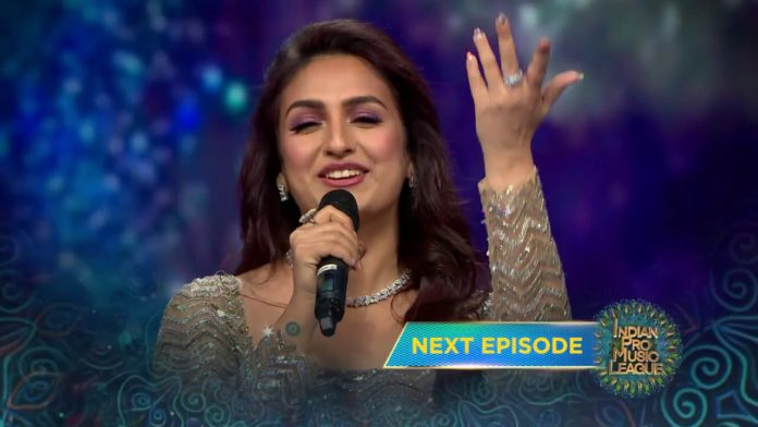 indian pro music league vote 14th march episode written update