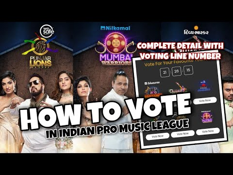 indian pro music league vote 7th march episode written update