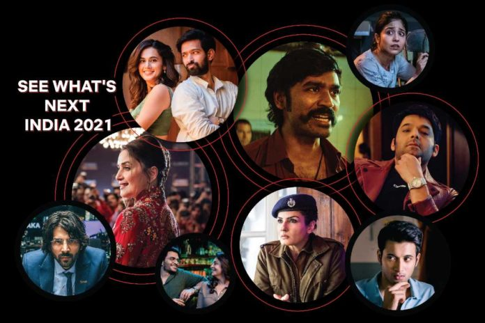 netflix india releases 2021 web series movies