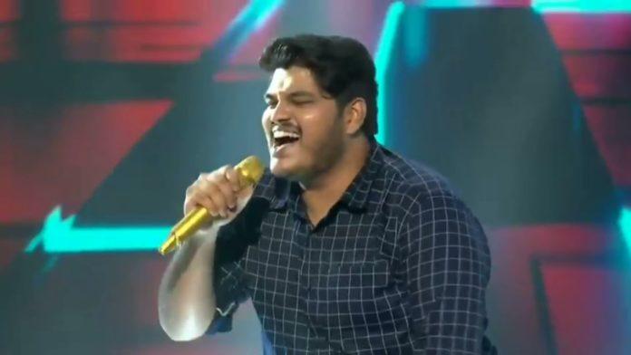 Indian Idol 12 Ashish kulkarni COVID 19