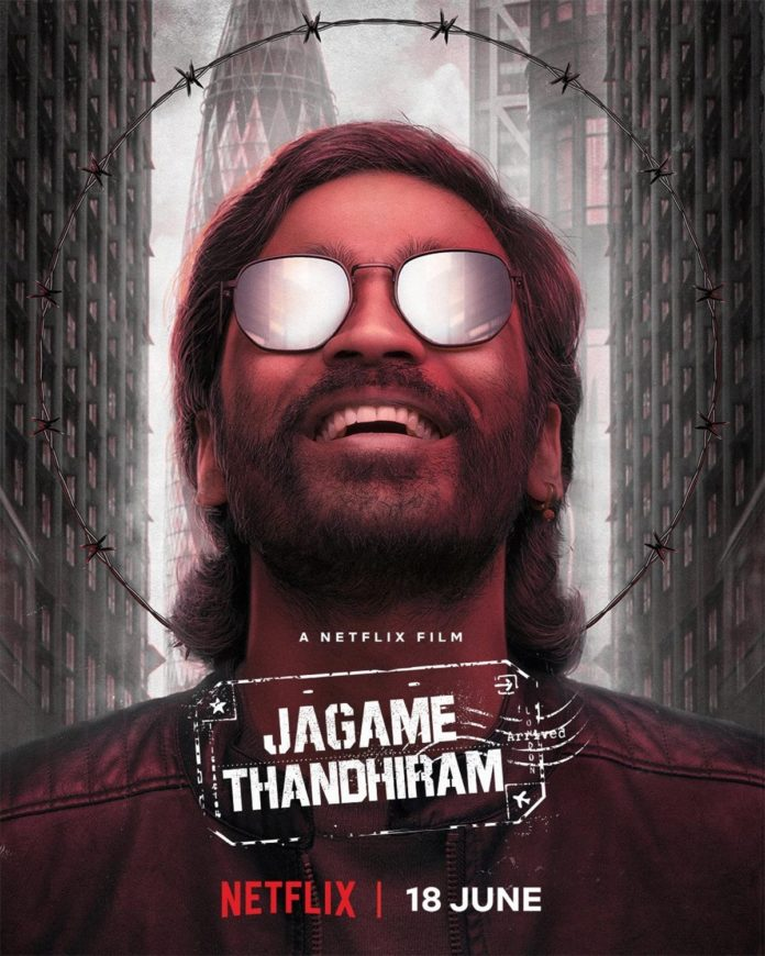 Jagame Thandhiram OTT