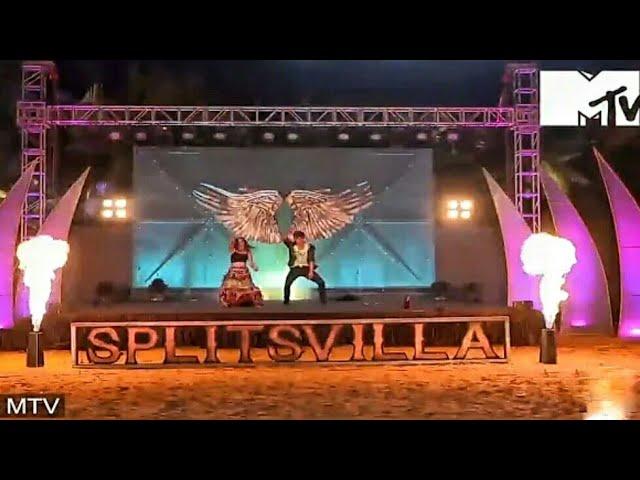 Splitsvilla X3 episode 9 task winner vote out elimination this week