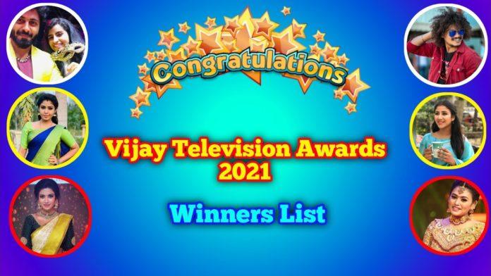 Vijay-Television-Awards-2021-winners-list