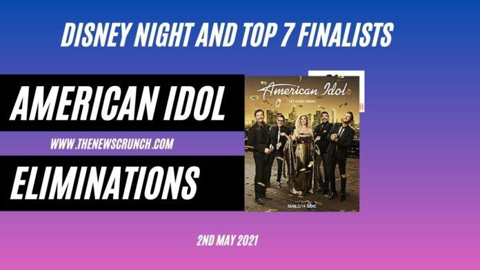 american idol 2021 voting eliminations finalists