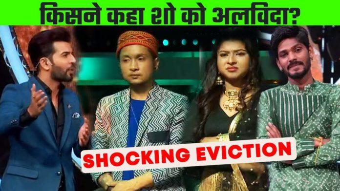 indian idol 12 seventh eliminaition double elimination updates