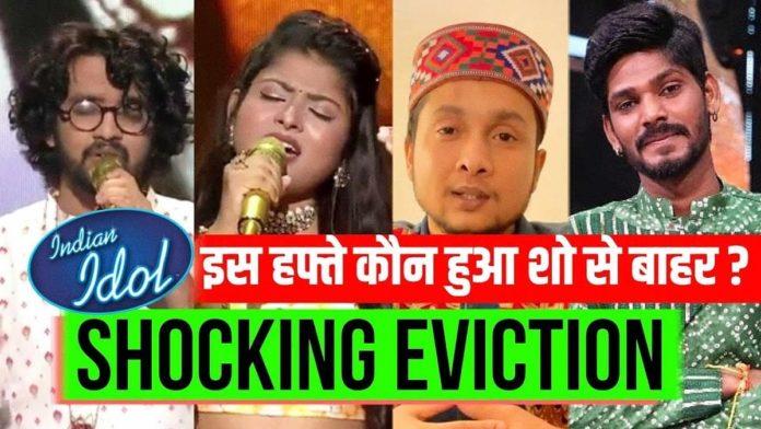 indian idol 12 seventh elimination double elimination updates