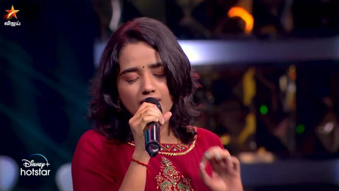 super singer season 8 elimination this week big battle round