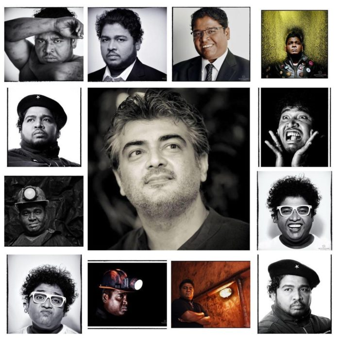Actor Appukutty