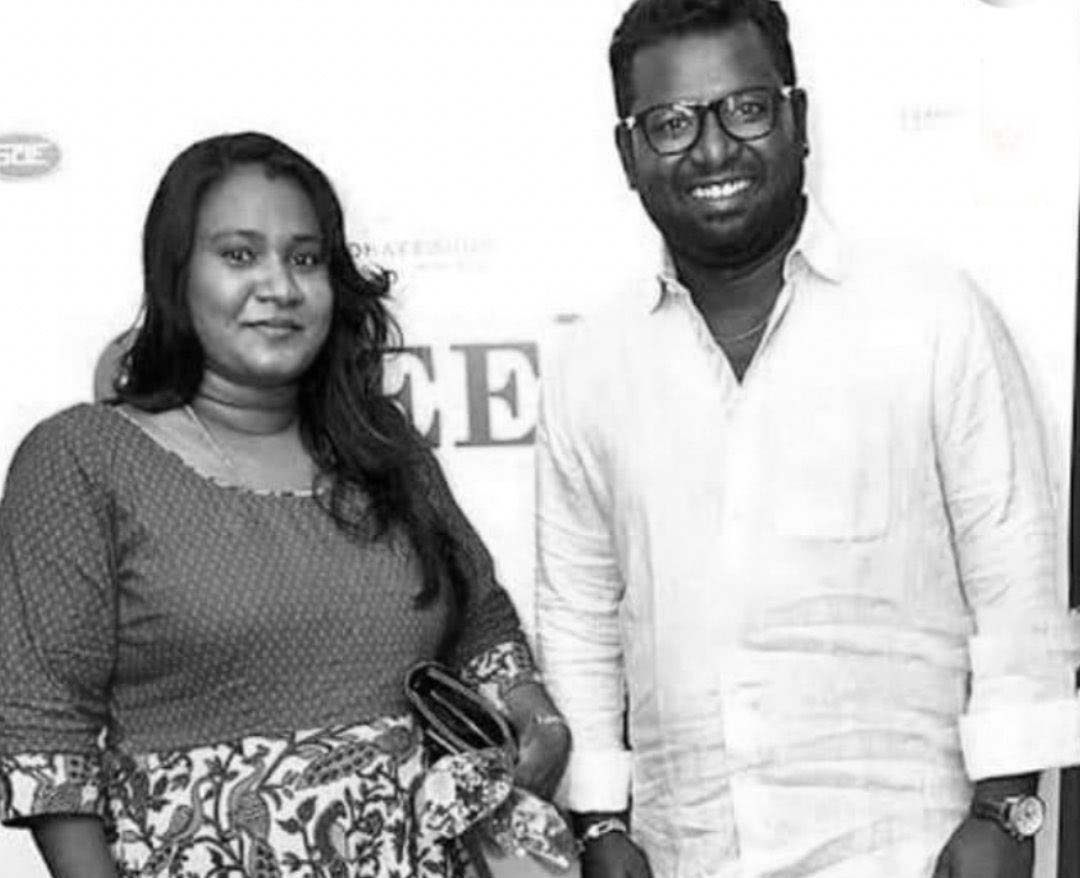 Arunraja Kamaraj wife death: Arunraja Kamaraj wife passed away due to COVID  19, film fraternity mourns - TheNewsCrunch