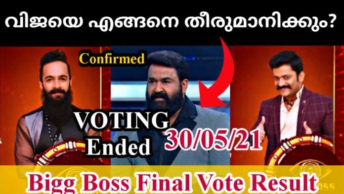 Bigg Boss 3 Malayalam winner Manikuttan